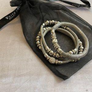WHBM Bracelet set